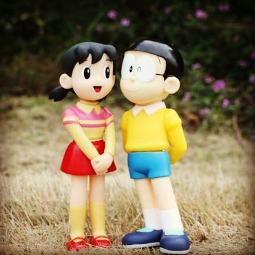Hes So Stupid But Hes Mine Nobita Nobitashizuka Nobitalovers Shizuka Love Dream Hes So Stupid Cartoon Wallpaper Hd Doremon Cartoon Cute Love Wallpapers