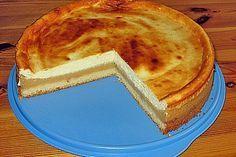 Apfelmuskuchen (Rezept mit Bild) von peidami   Chefkoch.de selbst schon nachgemacht, ich kann jedem nur empfehlen.., sehr sehr lecker...