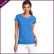 Wholesale women's pure cotton plain t shirt manufacturer from China  best buy follow this link http://shopingayo.space