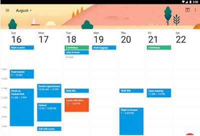 3 Handy Google Calendar Tips for Teachers ~ Educational Technology and Mobile Learning