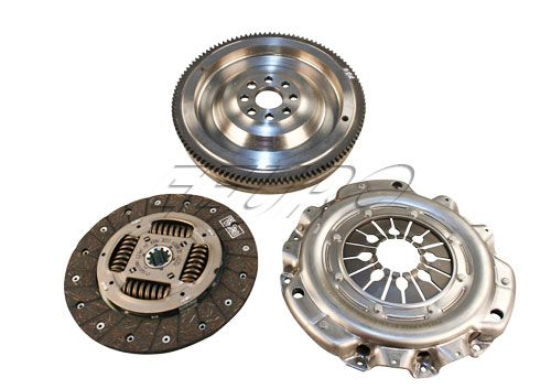 NEW Valeo BMW Clutch Kit (Dual-mass Flywheel Conversion) 52401210    #ToolsEquipment   NEW Valeo BMW Clutch Kit (Dual-mass Flywheel Conversion) 52401210     List Price:   1195.3 Price:  $  374.99     This complete clutch kit converts your current dual mass flywheel to a standard flywheel to a standard clutch flywheel and press plate setup.  This significantly reduces ...