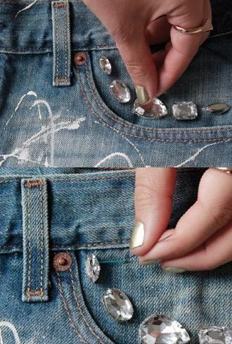 customizar-shorts-3: Shorts De, Tus Shorts, Los Shorts, Customizar Shorts 3