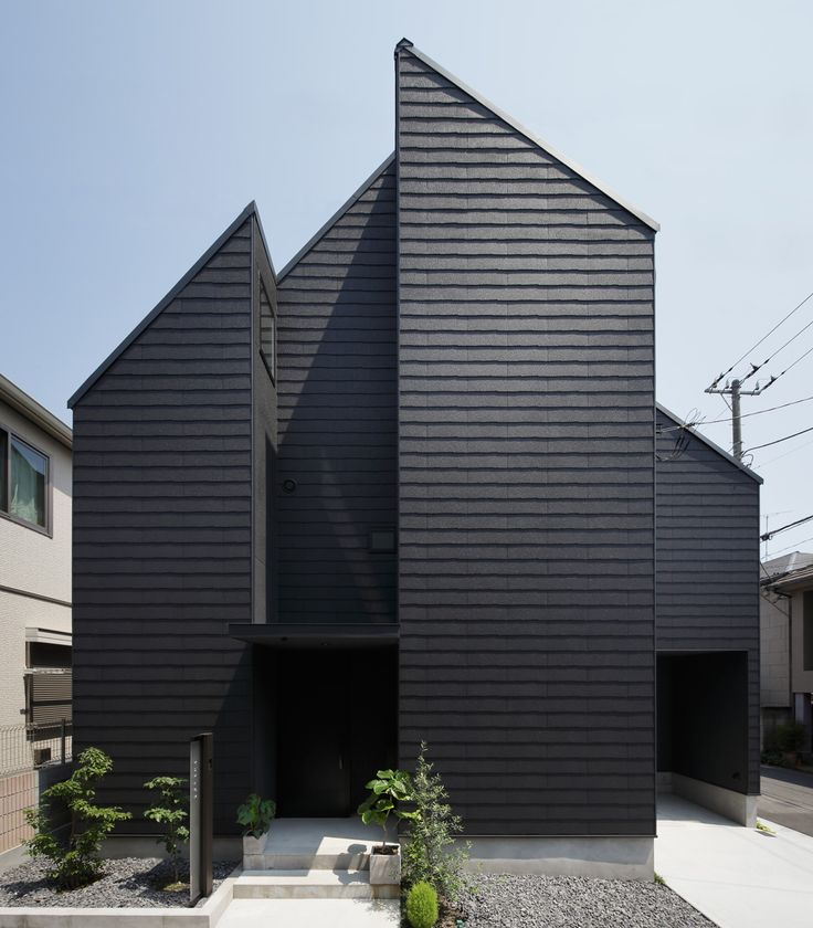 Shift House / Kino Architects