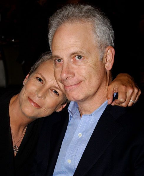 Christopher guest and jamie lee curtis love for Is jamie lee curtis married to christopher guest