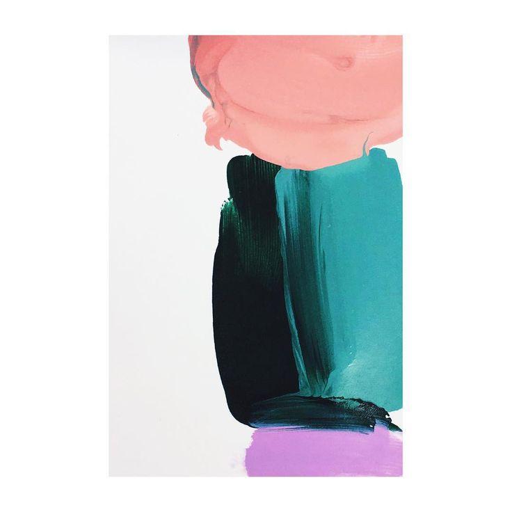 Today's colour palette