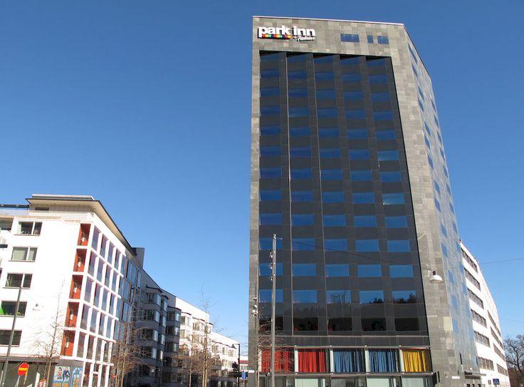 Park Inn By Radisson Stockholm Hammarby Sjostad Stockholm Hotel Inn Radisson