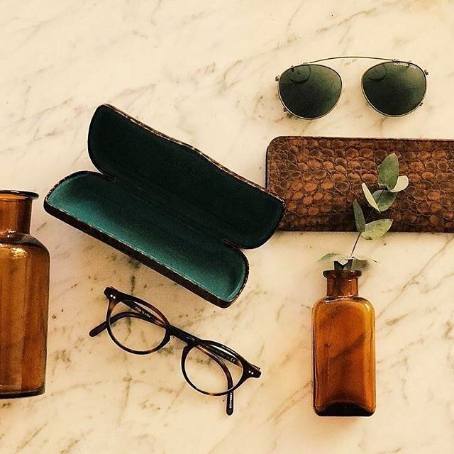 Just the essentials. A pic by Julien Durant.