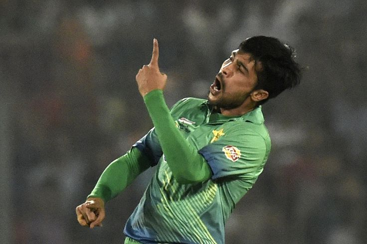 'Terribly lucky' to return to Test cricket - Amir