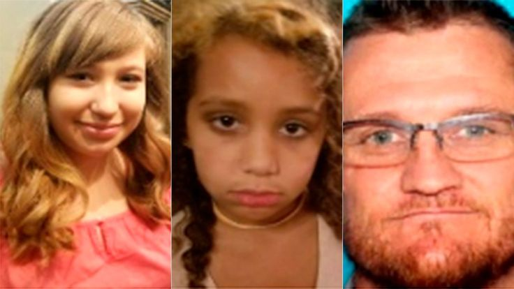 FOX NEWS: Texas police seek girls 14 and 7; may be with person of interest in suspicious death