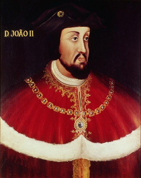 Jõao II (1477; 1481-1495)