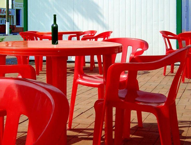 Красная мебель.    Фото, автор resurs3sergiy на Яндекс.Фотках