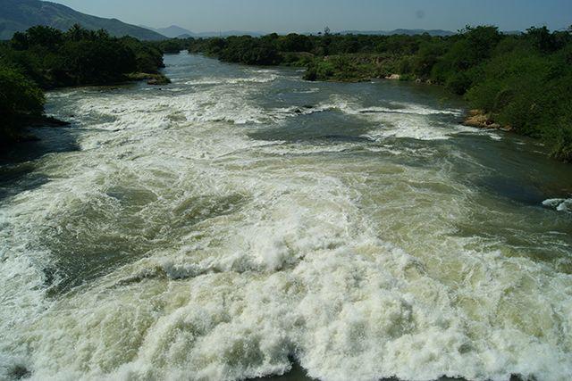 Seminário de Meio Ambiente e Recursos Hídricos Comitê Guandu
