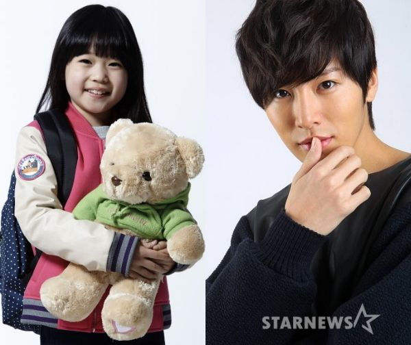 Kim Yoo-bin and Noh Min-woo join God's Gift–14 Days » Dramabeans » Deconstructing korean dramas and kpop culture