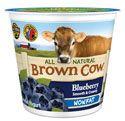 Brown Cow Nonfat Blueberry Yogurt