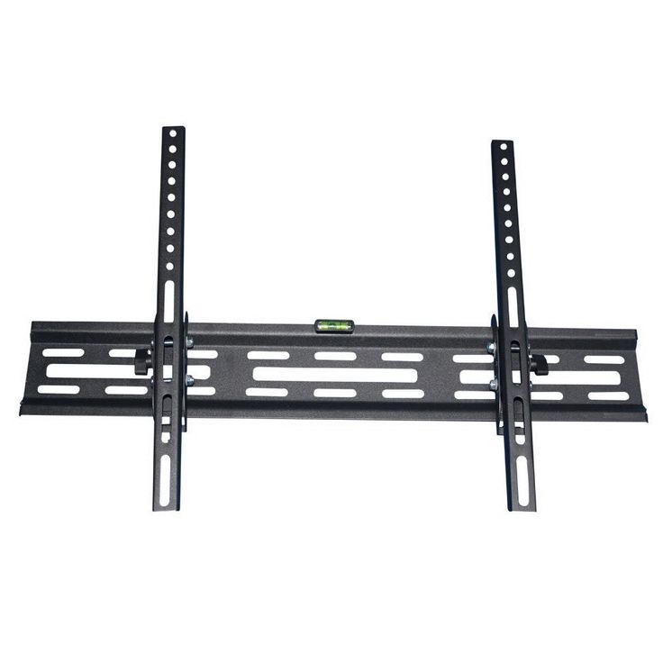 216MT 600 x 400 Cold Rolled Plated TV Mount Bracket for 32-inch to 65-inch TV Display