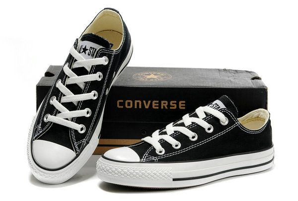 """// CONVERSE CHUCK TAYLOR SHOES :: """"chucks"""" are the original punkrock shoe, with a storied legacy and a classic, enduring style. plus, they're comparatively inexpensive, yet highly versatile -- they go great with just about anything in your closet."""