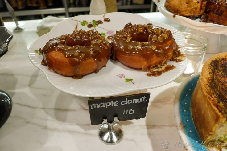 Wildflour Cafe + Bakery: Honest Good Food | A Poised Quill ...