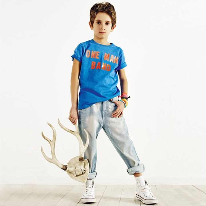 Koton Kids 2014 Spring-Summer