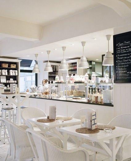 Cafe TH2 Winterhude, Hamburg