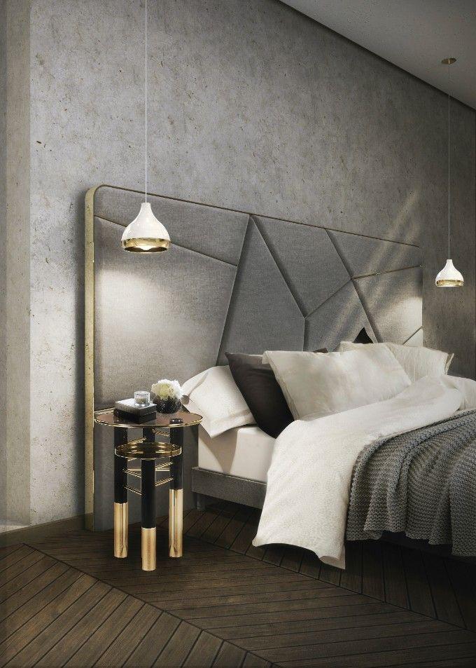 die 25+ besten ideen zu luxuriöse schlafzimmer auf pinterest ... - Luxus Schlafzimmer Design
