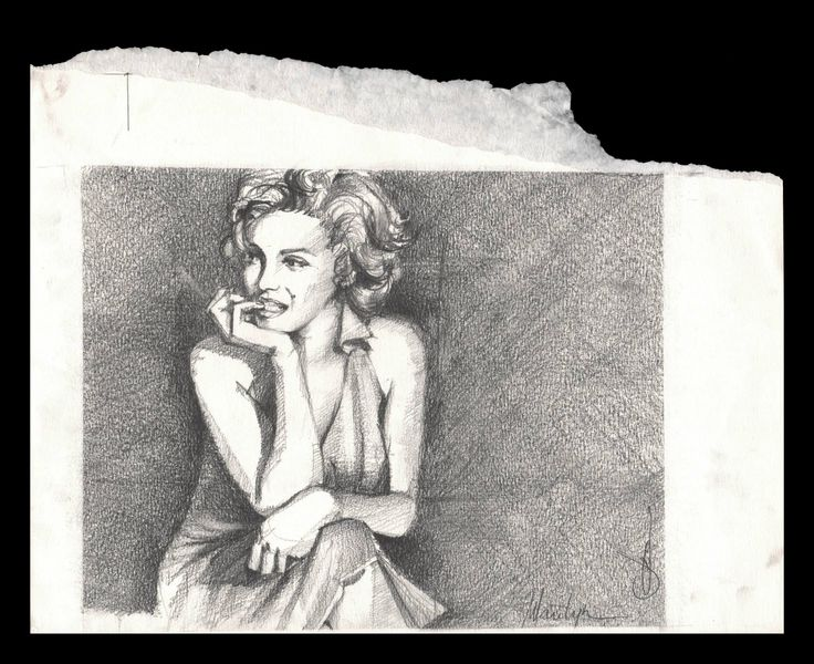 Marilyn Monroe © Caleidoscopio Art Project