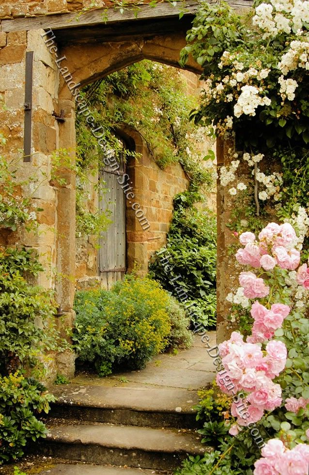 174 Best Walled Gardens Images On Pinterest