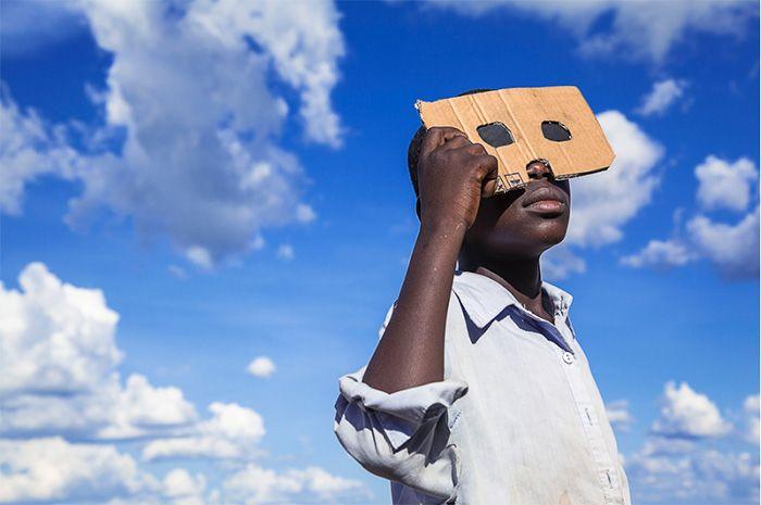'Eclipse' Second prize photo in the 'Prix de la Photographie Paris' competition by PCL tutor Tariq Zaidi.  © Tariq Zaidi