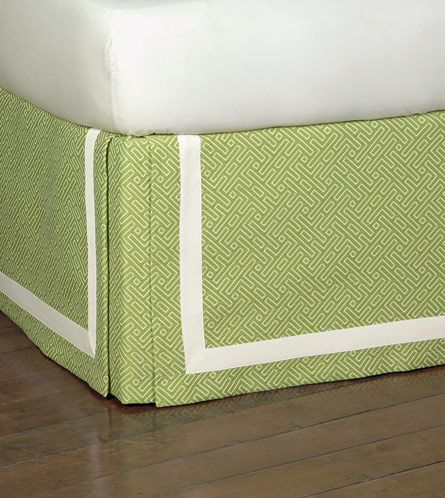 Bed Skirt @Eastern Accents Inc, #snobID, #bedskirt