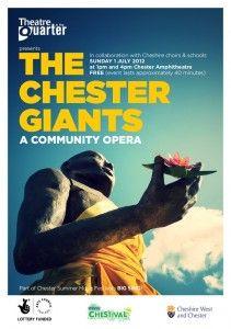 Chester Giants