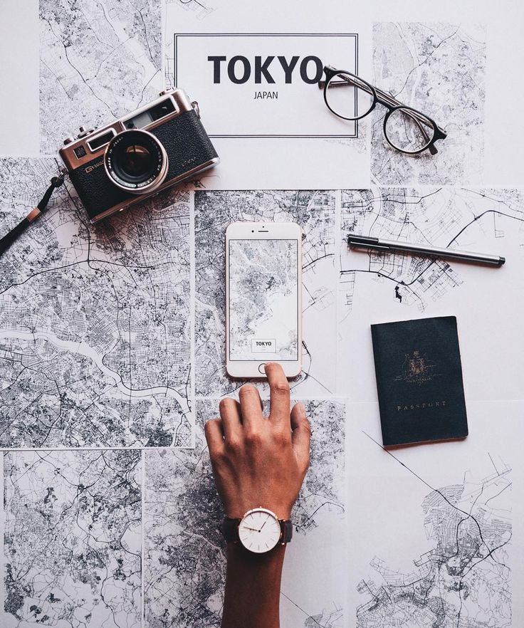 """"""" Travel plans 2016  Thanks @chinocen for the hand model assist.  Use my @danielwellington code """"itchban"""" for 15% off at danielwellington.com…"""""""