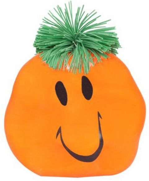 #Seedling's Squishy Guy is perfect to play with in the back of the car or plane during long trips, or a fun toy to have sat on your desk at work #stockingstuffers #christmastoys #entropychristmascatalogue http://www.entropy.com.au/seedling-my-squishy-guy
