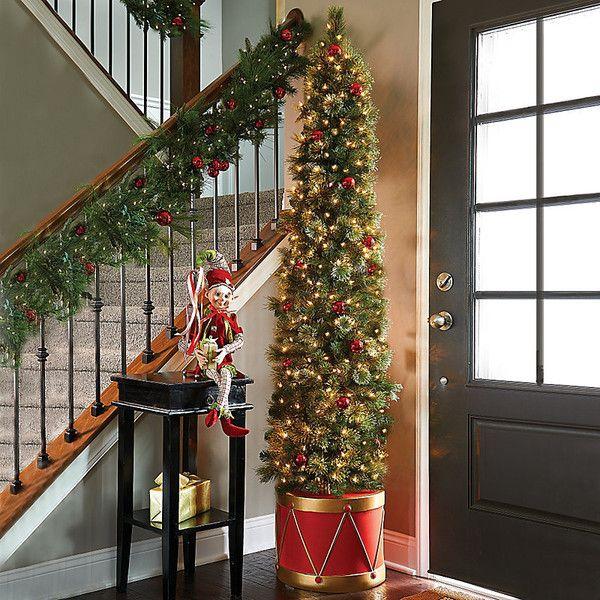 1000+ Ideas About Half Christmas On Pinterest