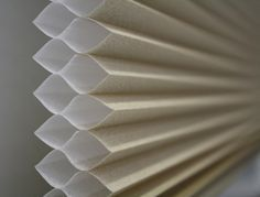 Simple Interior Concepts: How to Clean Honeycomb Window Blinds