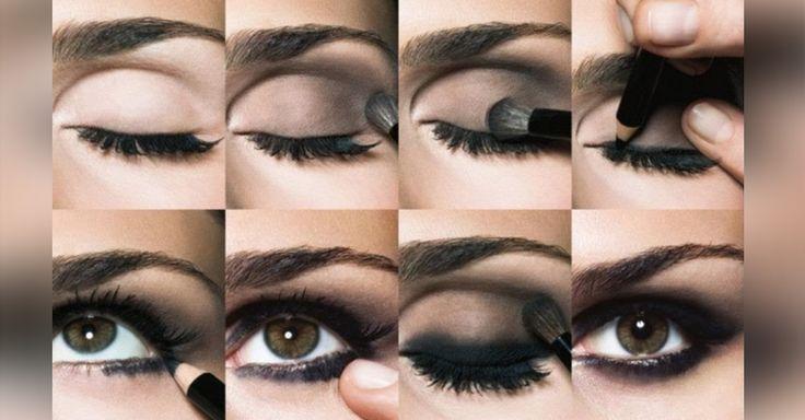 8 Secretos de maquillaje para hacer tus ojos más expresivos