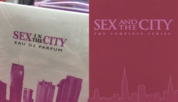 The show isn't called Sex in the City. | 20 Examples Of The Mandela Effect That'll Make You Believe You're In A Parallel Universe