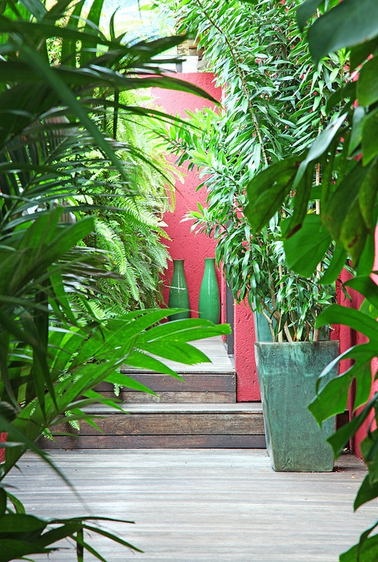 34 best Courtyards images on Pinterest Landscaping Gardens and