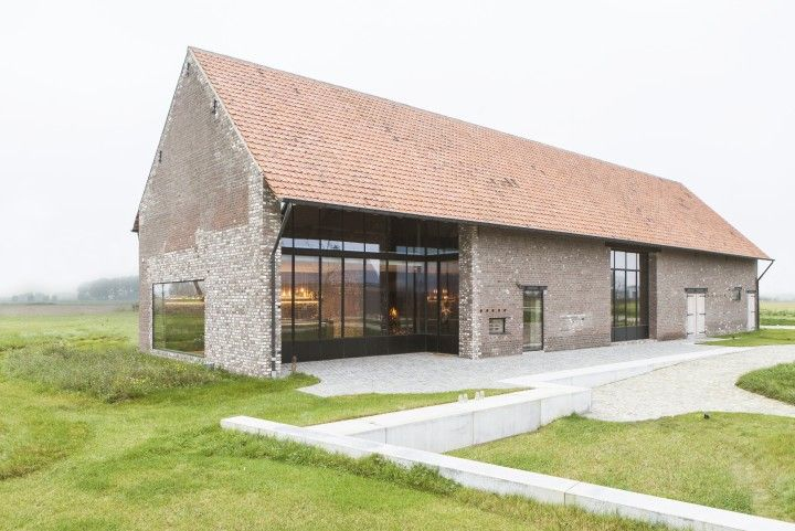 barn - interior design | by MAISTER creative service unit: reclame- en grafisch bureau