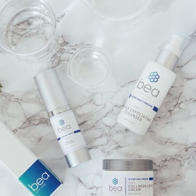 After a gorgeous, matte, radiant complexion? Get to know our fab 5! Save on our 5 Step Daily Regime with natural skin resurfacing ingredients including hyaluronic acid, peptides and glycolic acid. 10% off each product with code bea-daily and 15% off the full set with code bea-regime, until 31st August…