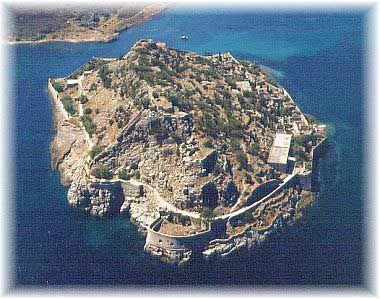 Agios Nikolaos. Creta