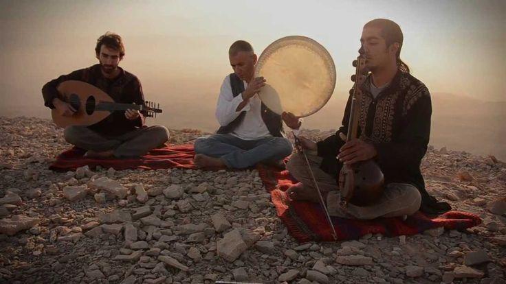 Faran Ensemble - Geshem (Rain) - https://www.facebook.com/pages/Faran-Ensemble/196939027029288