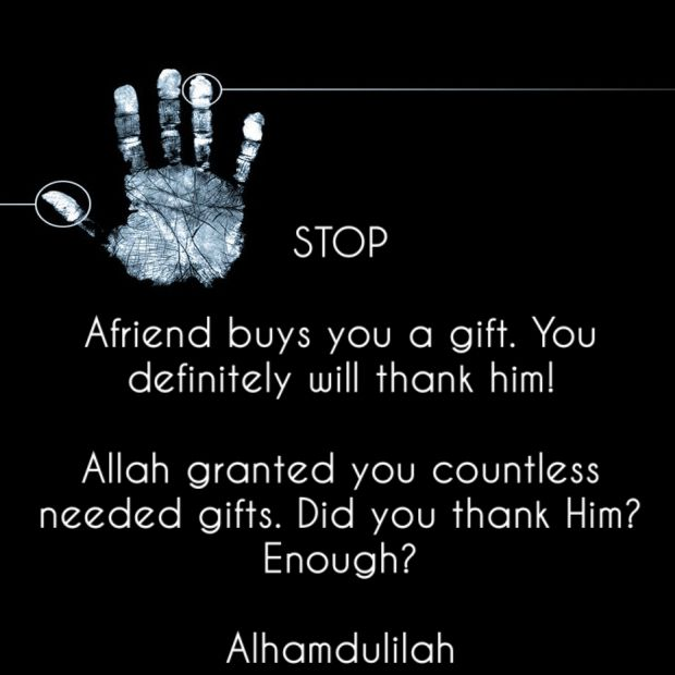 Thank You Allah For Everything Quotes: 1000+ Ideas About Thank You Allah On Pinterest