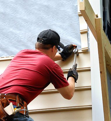 your siding that are all esthetically pleasing and quality-made. Vinyl siding has become popular because it offers incredible durability and comes in a wide selection of colors and styles... # 403-454-3070