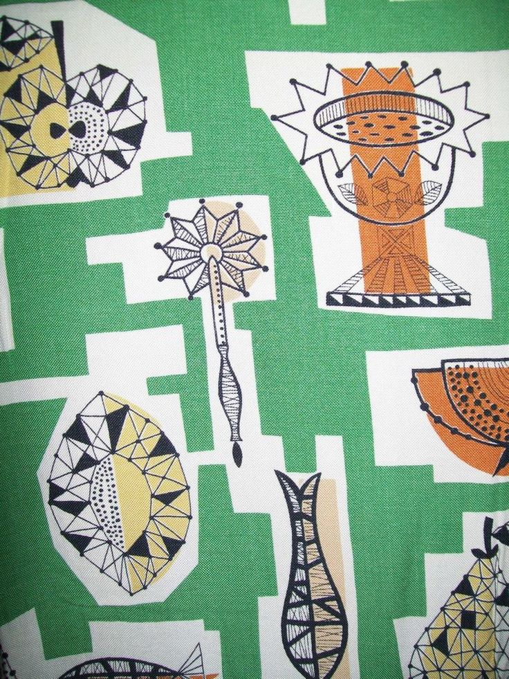 Terence Conran & produced by David Whitehead Ltd, c.1953
