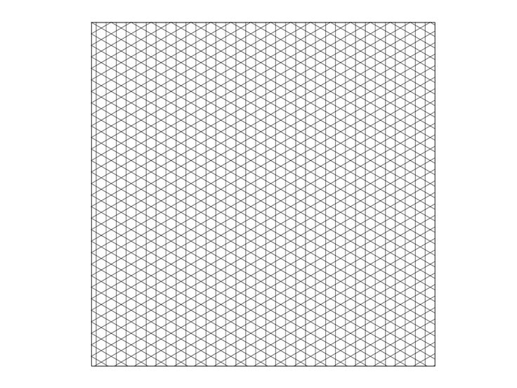 how to use isometric grid in illustrator