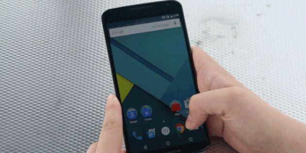 Письмо «Лучшее за неделю:10 полезных программ для Android» — Лайфхакер — Яндекс.Почта