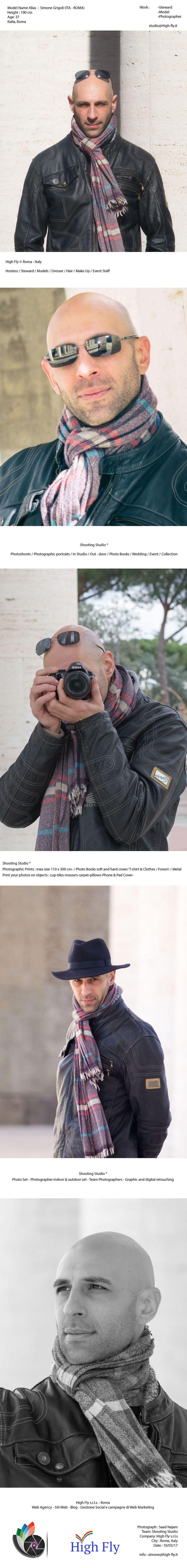 Photographer : Saad Najam        Model : Simone Grigoli              Roma, ita  www.ShootingStudio.it  #HighFly #shootingstudio #shooting #studio #photo #foto #modelle #event #crew #promotion #Hostess #artist #vip #photographer #models #wonderfull #girls #photobook #fotobook #bookfotografico #cosplay #fantasy #wedding #ritratti #portrait  #highfly #setfotografico #fotografo #fotografi #photo #photobook #fotografia #photographer #hostess #model #work #image #foto #bookfografico #set