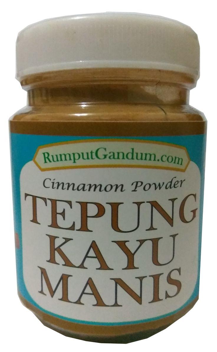 Kayu manis merupakan salah satu rempah Indonesia yang memiliki banyak manfaat.