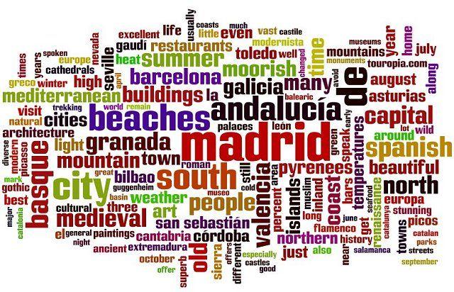Explore Spain