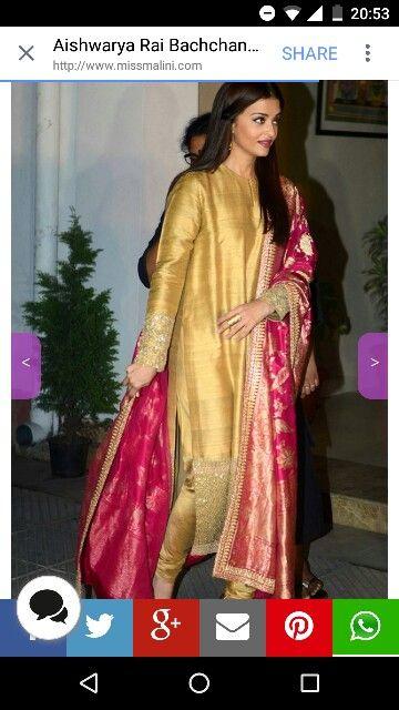 Gorgeous Banarasi Suit