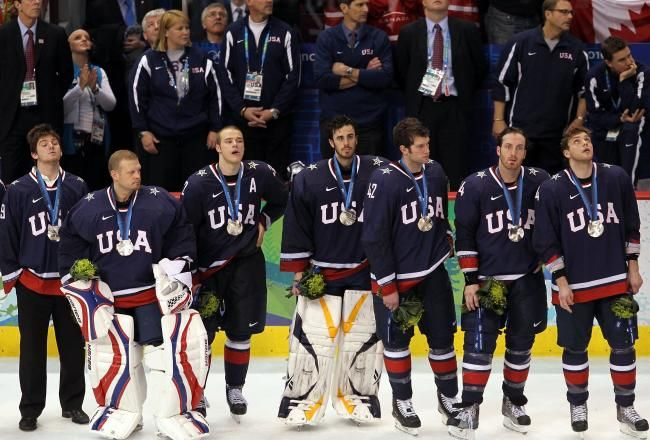 us men's 2016 olympic uniform soccer | USA Hockey Announces Orientation Camp Roster for 2014 Winter Olympics